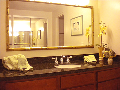 Bathroom Vanity 4104
