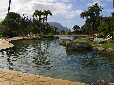Hanalei Bay Resort 4221