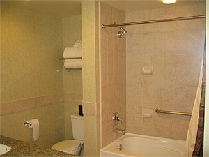 Grand Summit 341 Bathroom