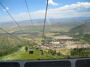 Grand Summit Gondola Ride