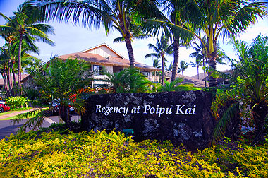 Pictures of Poipu Kai Resort, Kauai.