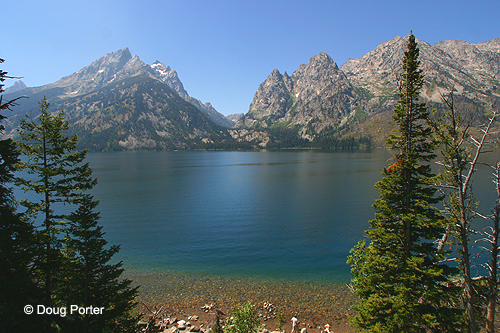 Jackson hole vacation rentals jackson hole wyoming for Cabin rentals in jackson hole wy