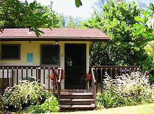 Kauai Cottage
